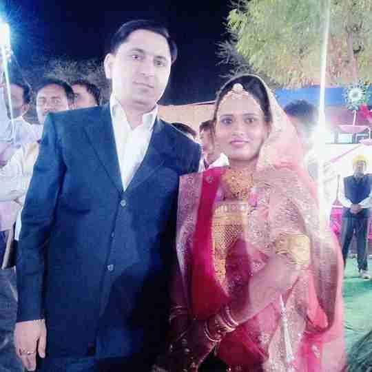 Dr. Ramlal Krishak's profile on Curofy