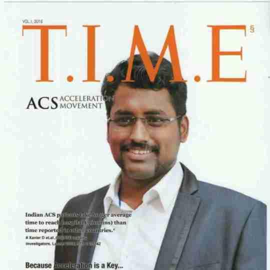 Dr. Anupam Priyadarshee's profile on Curofy