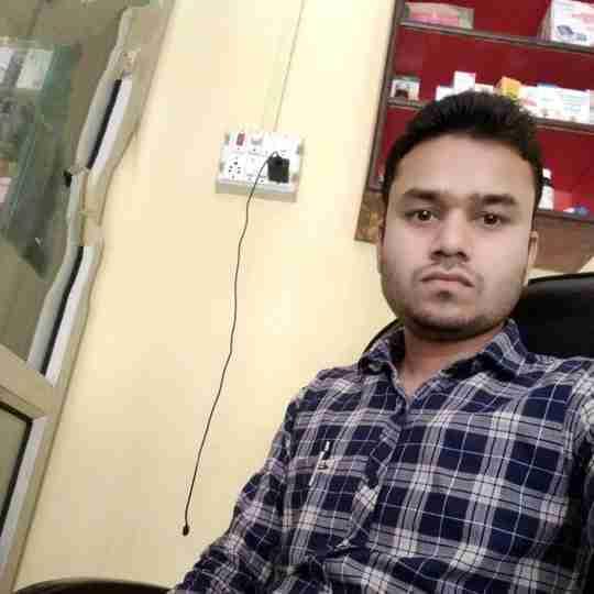 Dr. Divanshu Rastogi's profile on Curofy