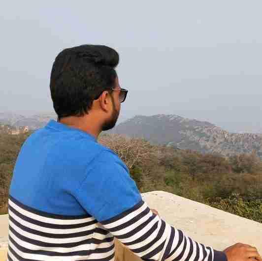 Dr. Lokesh Meena's profile on Curofy