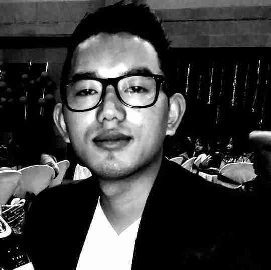 Dr. Ngailong Longbah's profile on Curofy