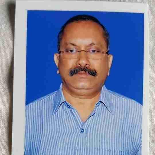 Dr. Prakash's profile on Curofy