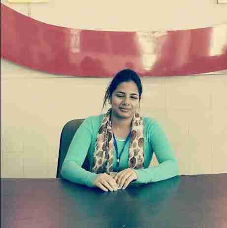 Dr. Simranjit Kaur Brar's profile on Curofy