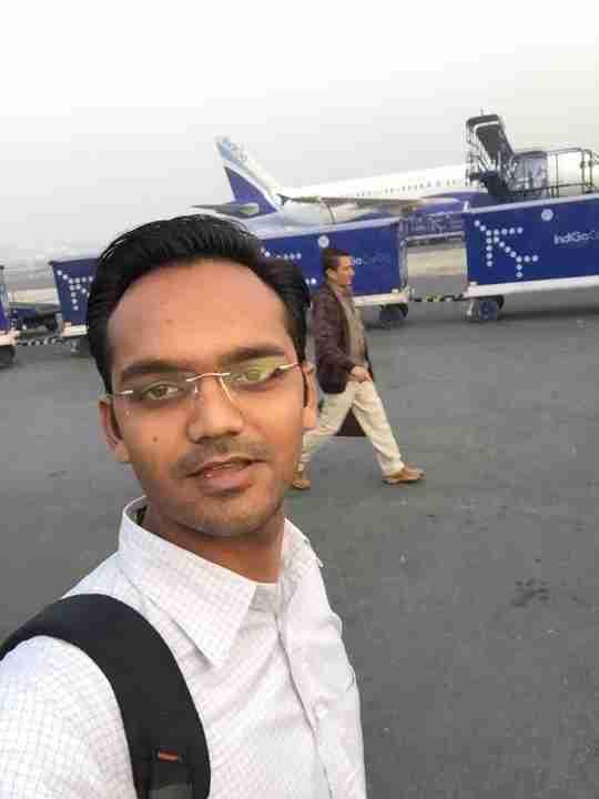 Dr. Hardik Sharma (Pt)'s profile on Curofy
