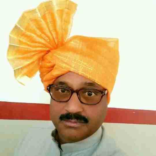 Dr. Ex Capt Padmakar Patil's profile on Curofy