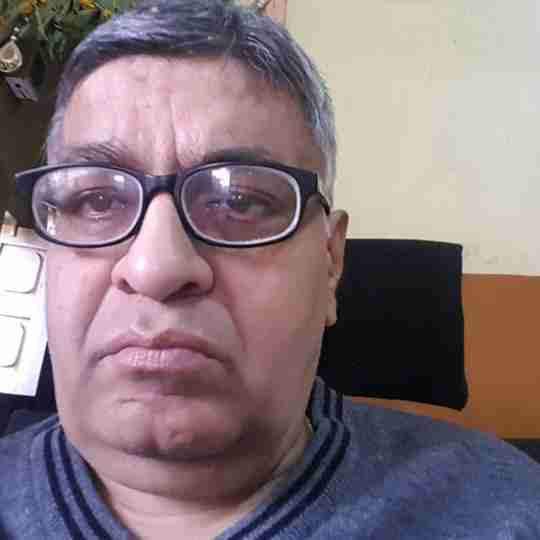 Dr. Vinodkumar Agrawal's profile on Curofy