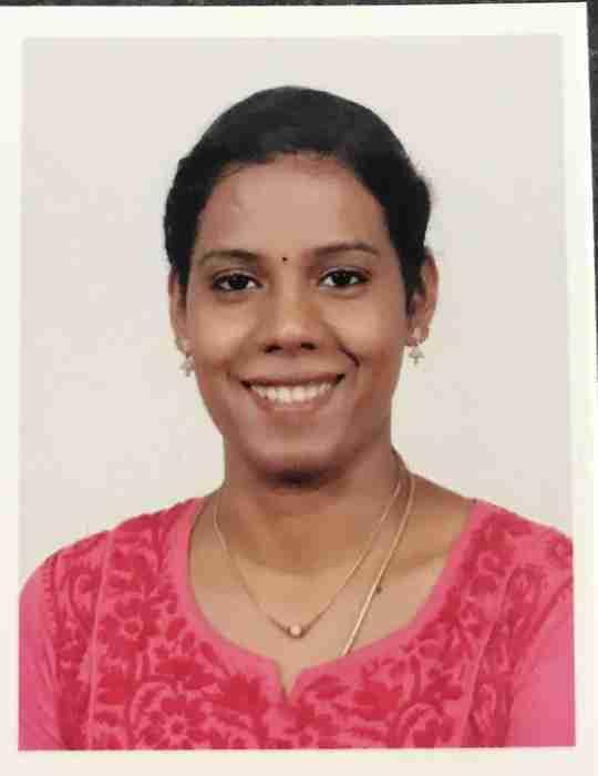 Dr. Thangalakshmi's profile on Curofy