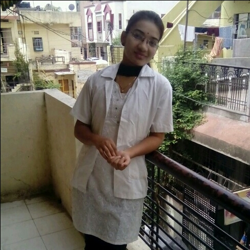 Swati Sonawane's profile on Curofy