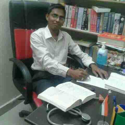 Dr. Khalid B.M's profile on Curofy