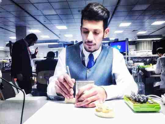 Dr. Ahmed Alzahrani's profile on Curofy
