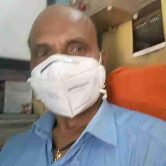 Dr. Dharmveer Singh Verma's profile on Curofy
