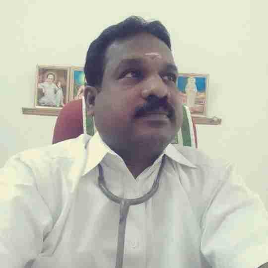 Sridhar Madhavan's profile on Curofy