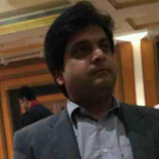 Dr. Rajesh Rohilla's profile on Curofy