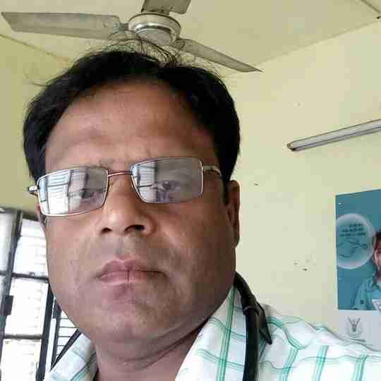 Dr. Ishtiyaq Ahmad's profile on Curofy