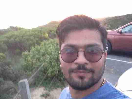 Dr. Ashit Patel's profile on Curofy