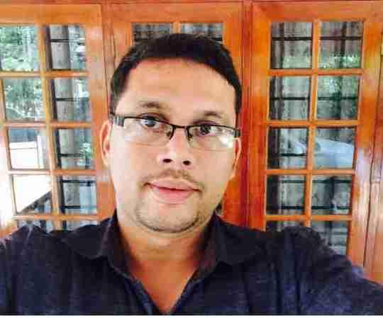 Dr. Noushad Valliyangal's profile on Curofy