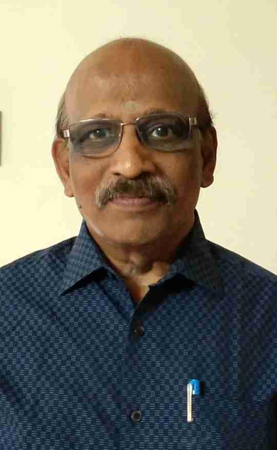 Dr. Pandian Kadirvelu's profile on Curofy