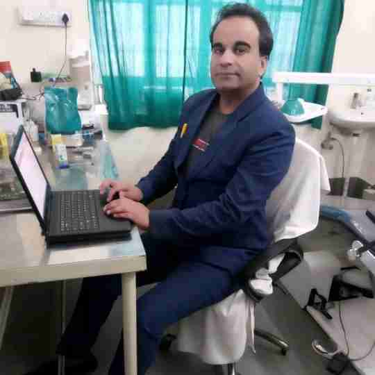 Dr. Drkamal Purohit's profile on Curofy