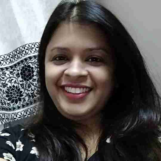 Dr. Geetika Singh's profile on Curofy
