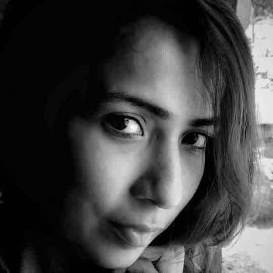 Dr. Nida Mulla's profile on Curofy