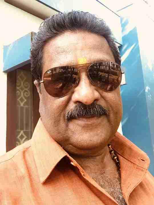 Dr. Sasidharan Narayanan's profile on Curofy