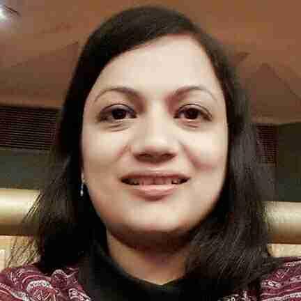 Dr. Tejashri Shrotri's profile on Curofy