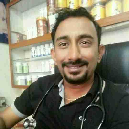 Dr. Suresh Savaj's profile on Curofy