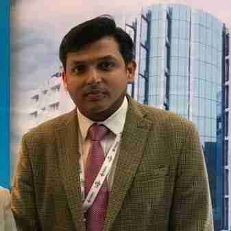 Dr. Shivam  Vatsal's profile on Curofy