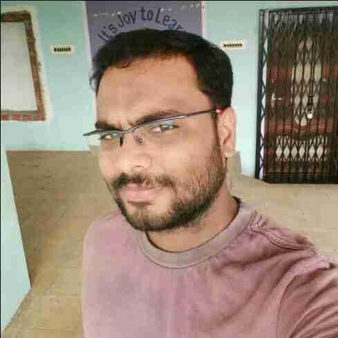 Dr. Narendiran S's profile on Curofy