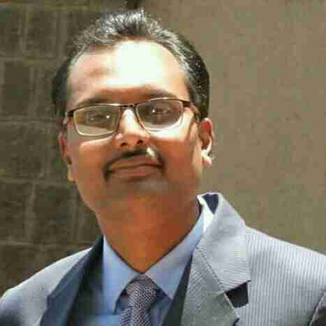 Dr. Aniket Jagdale's profile on Curofy