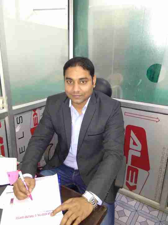 Dr. Mujeeb Choudhary's profile on Curofy