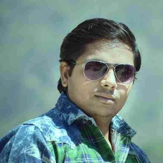 Dr. Bheraram Suthar's profile on Curofy