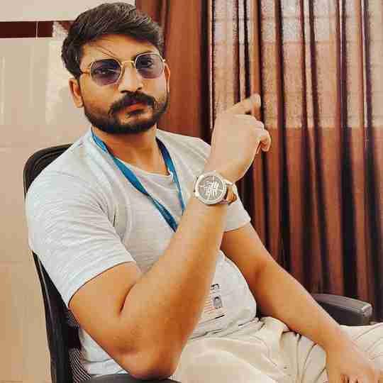 Dr. Kumar Sharavan's profile on Curofy