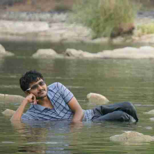 Dr. Dhamodharachelvam Esan's profile on Curofy