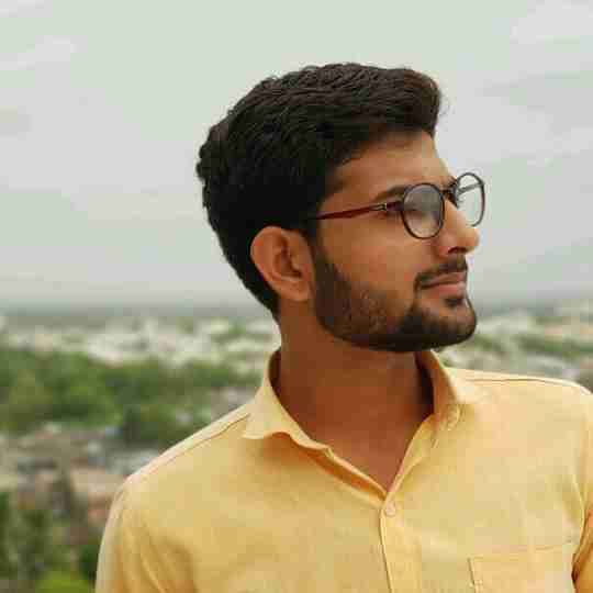 Chirag Dodiya's profile on Curofy