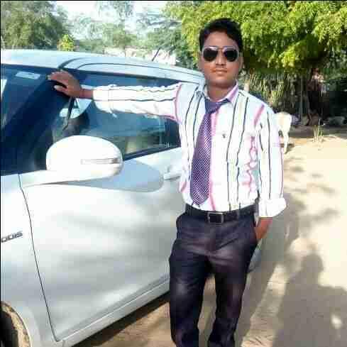 Dr. Naginbhai Prajapati's profile on Curofy