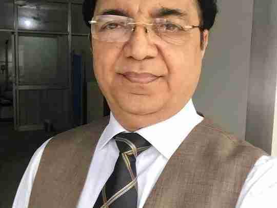 Dr. Surinder Multani's profile on Curofy