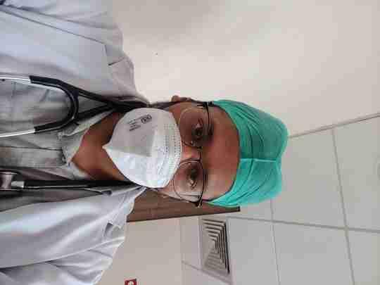 Dr. Sunil Bhatt's profile on Curofy
