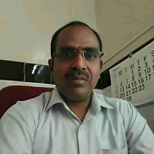 Dr. Narendra Jogappanavar's profile on Curofy