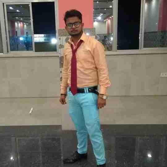 Rizwan Mohd's profile on Curofy