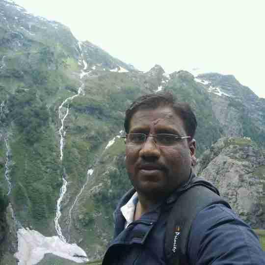 Dr. Ashwin Kabade's profile on Curofy