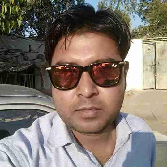 Dr. Vikash Chandra Saket's profile on Curofy