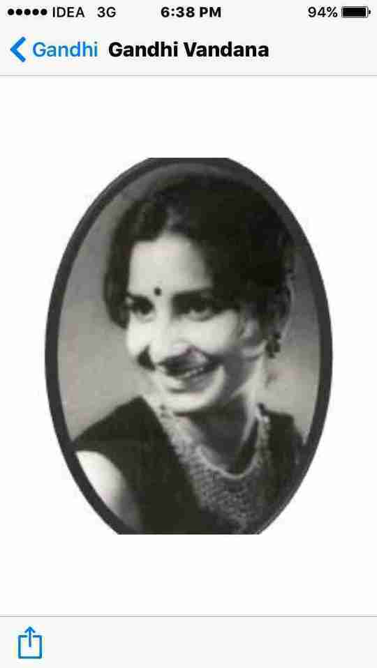 Dr. Vandana. Gandhi's profile on Curofy