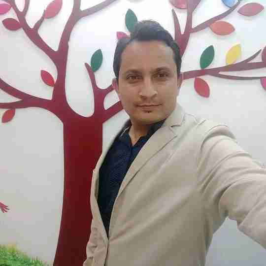 Dr. Vishwajit Gaikwad's profile on Curofy