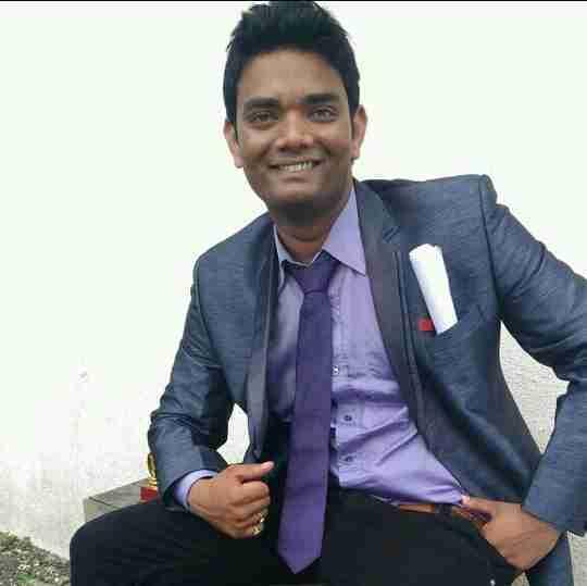 Dr. Harish Kamane's profile on Curofy