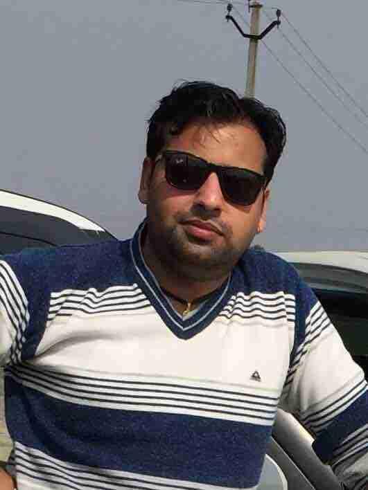 Deepak Yadav's profile on Curofy