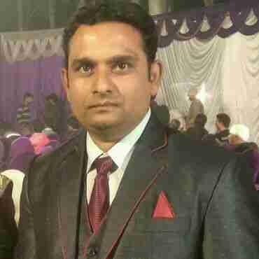 Dr. Sarvendra Vikram (Pt)'s profile on Curofy