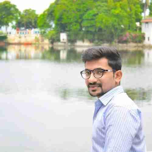 Dr. Harshil Jiyani's profile on Curofy