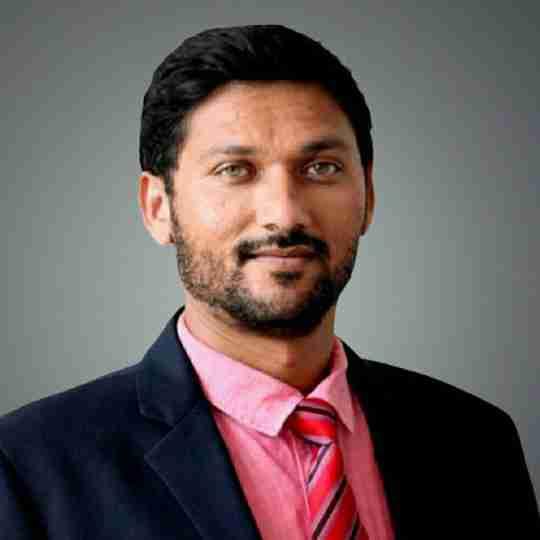Dr. Shreekrishna Shende's profile on Curofy