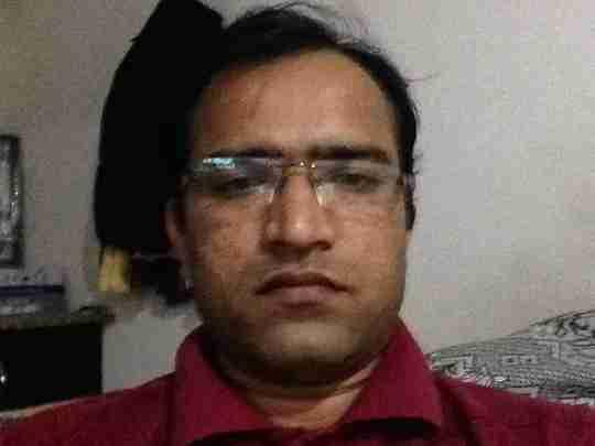 Dr. Lalit Meshram's profile on Curofy